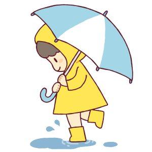 子供折りたたみ傘