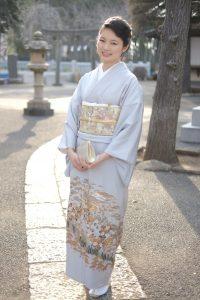 神社参拝 服装3