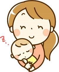 母子ともに無事出産