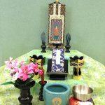 浄土真宗西本願寺派!仏壇が無くてもできる簡略した飾り方のコツ