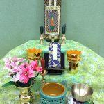 浄土真宗大谷派!仏壇が無くてもできる簡略した飾り方のコツ