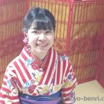 I will introduce a popular kimono rental shop at Izumo Grand Shrine